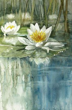 A wonderful painting! Michela#