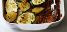 Sainsbury's brings you dinner plans full of quick recipes with something for everyone. Try our delicious beef, courgette and potato bake recipe.