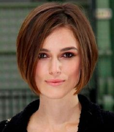 Short Hairstyles With Bangs 2013 For Fine Hair Picture Hairstyles ...