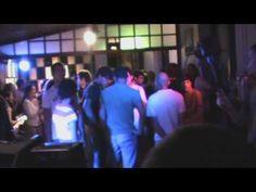 Detrás de Cámara-El nuevo sol-La Rikardo Gomez Pedroso