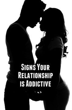 how to end relationship addictions
