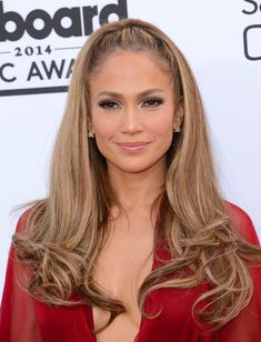 Jennifer Lopez | The 12 Most Glamorous Beauty Looks At The Billboard Music Awards