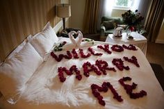 Getting Engaged - Romantic Surprise or Planned Event?