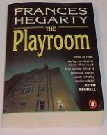 The Playroom - Frances Hegarty