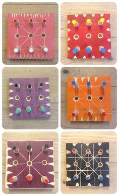 Klara tre i rad Scrap Wood Projects, Diy Projects To Try, Wood Crafts, Diy And Crafts, Crafts For Kids, Waldorf Toys, Diy Toys, Diy For Kids, Wooden Toys