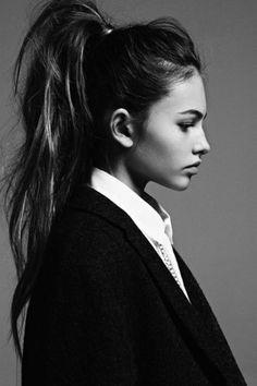 maria kannegaard model