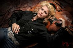 Snowboarding Cowgirl Senior: Studio and Lighting Technique Forum: Digital Photography Review