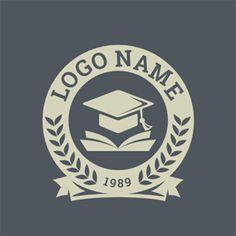 Promising School Logos | Free School Logo Maker