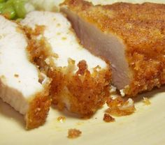 Gluten Free Buttermilk Chicken