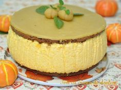 Eat Dessert First, No Bake Desserts, Cheesecake, Pudding, Sweets, Baking, Halloween, Food, Cakes