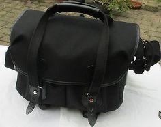 Billingham Presstop camera bag