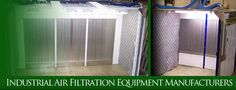 Patented Air Filtration Designs to Fit Your Application DualDraw helps customers protect operators and increase efficiencies