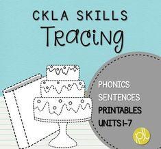 CKLA Skills Strand T