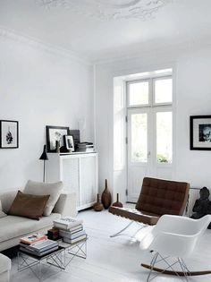 Home of Majbritt and Jesper Johansen