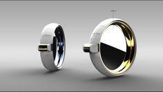 ClipperPro Concept 3 by Samuel Wu at Coroflot.com