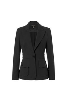 Blazer Basiay | All Styles | Escada