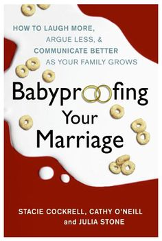 Book Review: Babyproofing your marriage | Delighted Child
