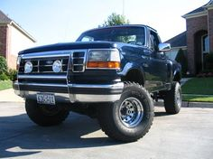 '93 Ford F150