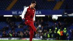 Wenger on his plans for Konstantinos Mavropanos  ||  The Arsenal manager discusses our new Greek defender - and how impressive he has been in his first few days at the club  https://www.arsenal.com/news/wenger-his-plans-konstantinos-mavropanos?utm_campaign=crowdfire&utm_content=crowdfire&utm_medium=social&utm_source=pinterest