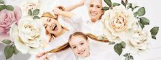 Bridesmaid Dresses, Wedding Dresses, Floral Wreath, Wreaths, Fashion, Bridesmade Dresses, Bride Dresses, Moda, Bridal Gowns