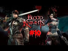 BLOOD KNIGHTS PC GAMEPLAY ESPAÑOL | EP 10 | LUCHA CONTRA MEDEA LA SUCUBO