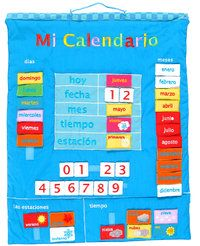 Spanish toys great for children aged 1-8.