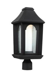 Ellerbee Post Top-Feiss Lighting