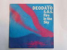 Funk-Disco-Soul-Groove-Rap: Deodato - S.O.S., Fire In The Sky