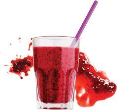 #Detox es un zumo o batido que se hace a base de frutas y vegetales preferiblemente verdes por sus altos contenidos vitamínicos, pues estos aumentan los niveles de energía, mejoran el tracto gastrointestinal