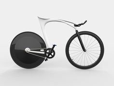 Far-out Fixie | Yanko Design