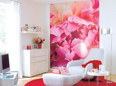Most popular tags for this image include: room, pink, cute and white