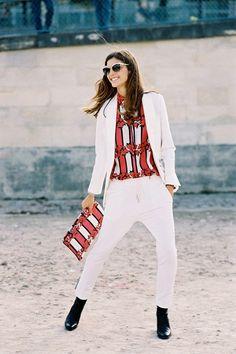 Vanessa Jackman: Paris Fashion Week SS 2015....After Nina Ricci