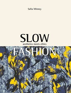 i-D speak with the People Tree founder as she celebrates 25 years at the forefront of the ethical fashion industry in a new book, Slow Fashion, collecting industry wisdom from Caryn Frankin, Zandra Rhodes, Lily Cole, Livia Firth and many more.