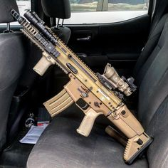 Airsoft hub is a social network that connects people with a passion for airsoft. Talk about the latest airsoft guns, tactical gear or simply share with others on this network Military Weapons, Weapons Guns, Guns And Ammo, Airsoft, Rifles, Fn Scar, Custom Guns, Assault Rifle, Cool Guns