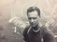 Kong : Skull Island (2017) Tom Hiddleston as Captain James Conrad From https://twitter.com/saintbryan Via http://tw.weibo.com/torilla/4076856972185168