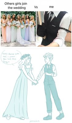 Lil warm up sketch :') : GatekeepingYuri Marceline, Yuri, Cute Comics, Gay Comics, Lgbt Memes, Lesbian Art, Lgbt Love, Cute Gay, Cute Relationships