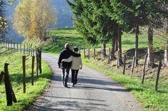 Neue #Beziehung - #Spazieren gehen: http://www.beziehungsratgeber.net/beziehung-aufbauen/neue-beziehung/