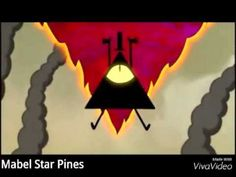 Gravity Falls MV Rotten to the Core    Bill Cipher
