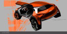 Car Design Sketch, Layout Design, Car Sketch, Design Process, Tool Design, Sketch Free, Rendering Art, Design Research, Cool Sketches