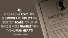 Most Famous Quotes, Best Quotes, Our Love, The One, Human Heart, Tv Show Quotes, True Quotes, Cards Against Humanity, Facts