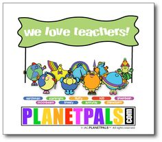 Planet pals earth friendly activities lesson plans etc More exploration needed