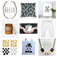 C R E A T I V E S // Interior design inspiration for you all this week // we think our designers and their products are simply amazing // all available online now // shop www.tleafcollections.com.au #moodboard #interiordesigninspo #homewares #onlinehomewares #giftideas #wallart #cushions #wallstickers #soycandles #jewellery #claynecklaces #totebags #indianpanda #panda #organicbabywear #succulentholders #succulents #brisbane #tleafcollections