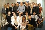 MBS MBAs at Allianz Singapore