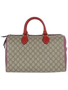 GUCCI Gucci Gg Supreme Holdall.  gucci  bags  shoulder bags  hand bags cc4eebe2faf