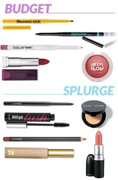Makeup Tips: 5 Minute Office Make Up (Video) - MissMalini