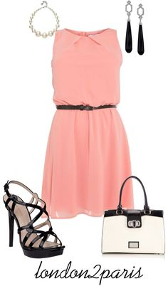 """Untitled #275"" by london2paris on Polyvore"