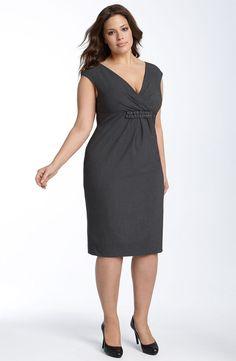 Vestidos de Festa – Plus Glamour para as mulheres Plus Size