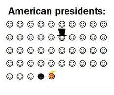 Funny American Presidents - Donald Trump