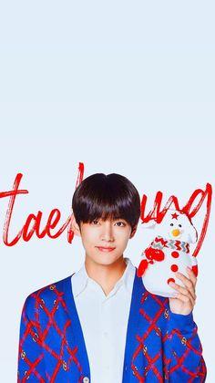 Kookie Bts, Kim Taehyung, Bts Bangtan Boy, Foto Bts, Bts Photo, Taekook, Jin, Bts Name, Bts Christmas