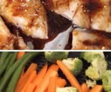 Recipe Steamed Fish & Vegetables with Coconut rice by debrumsey - Recipe of category Main dishes - fish